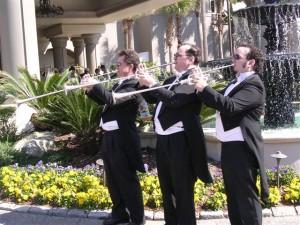 Herald Trumpets